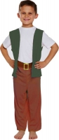 Wholesalers of Fancy Dress Child Friendly Giant Large 10-12 Yrs toys image