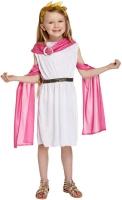 Wholesalers of Fancy Dress Child Greek Goddess Medium 7-9 Yrs toys image