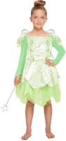 Wholesalers of Fancy Dress Child Green Fairy Small 4-6 Yrs toys image
