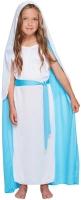 Wholesalers of Fancy Dress Child Mary Medium 7-9 Yrs toys image