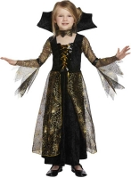 Wholesalers of Fancy Dress Child Spiderella Large 10-12 Yrs toys image