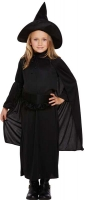 Wholesalers of Fancy Dress Child Witch Classic Large 10-12 Yrs toys image