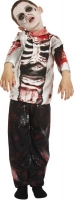 Wholesalers of Fancy Dress Child Zombie Boy Large 10-12 Yrs toys image