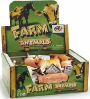 Wholesalers of Farm Animal Set 6 Pc - New Pack toys image 2
