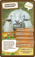 Wholesalers of Top Trumps - Farm Animals toys image 2