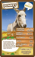 Wholesalers of Top Trumps - Farm Animals toys image 3