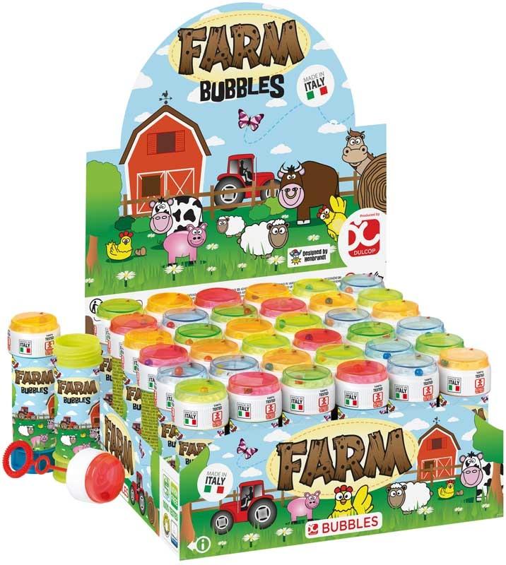 Wholesalers of Farm Bubble Tubs toys