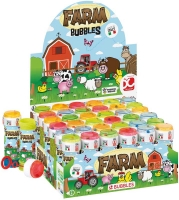 Wholesalers of Farm Bubble Tubs toys image