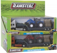 Wholesalers of Farm Tractor Transporter toys image 2