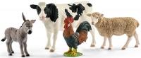Wholesalers of Schleich Farm World Starter Set toys image 2