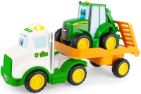 Wholesalers of Farmin Friends Hauling Set toys image 2
