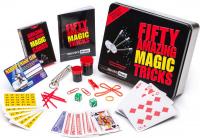 Wholesalers of Fifty Amazing Magic Tricks toys image 2