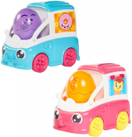 Wholesalers of Fill & Pop Snack Trucks Asst toys image 2