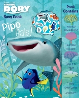 Wholesalers of Finding Dory Busy Pack toys image