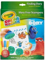 Wholesalers of Finding Dory Colour Wonder Stampers toys image