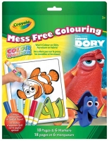 Wholesalers of Finding Dory Colour Wonder toys image