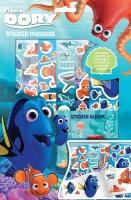 Wholesalers of Finding Dory Sticker Paradise toys image