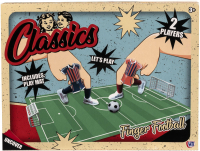 Wholesalers of Finger Football Game toys image