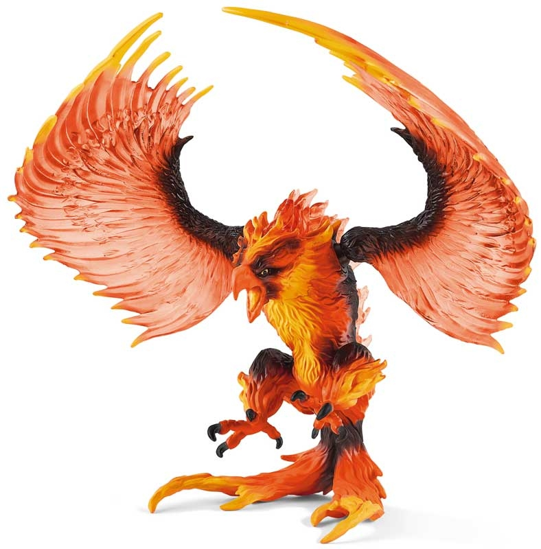 Wholesalers of Schleich Fire Eagle toys