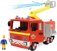 Wholesalers of Fireman Sam Electronic Spray And Play Jupiter toys image