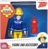 Wholesalers of Fireman Sam Figure And Accessory Pack toys image