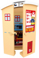 Wholesalers of Fireman Sam Fire Rescue Centre toys image 3