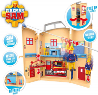 Wholesalers of Fireman Sam Fire Rescue Centre toys image 4