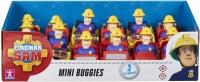 Wholesalers of Fireman Sam Mini Buggies toys image