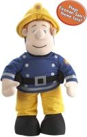 Wholesalers of Fireman Sam Talking Plush toys image 2