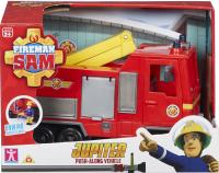 Wholesalers of Fireman Sam Vehicle - Jupiter toys image