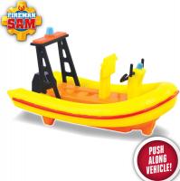 Wholesalers of Fireman Sam Vehicle - Neptune Solid toys image 3