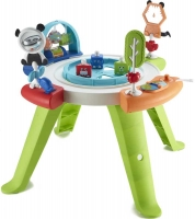 Wholesalers of Fisher-price 3-in-1 Spin & Sort Activity Centre toys image 2