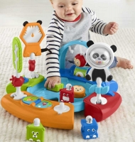 Wholesalers of Fisher-price 3-in-1 Spin & Sort Activity Centre toys image 3
