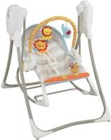 Wholesalers of Fisher-price 3-in-1 Swing N Rocker toys image
