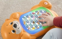 Wholesalers of Fisher Price A To Z Otter toys image 3