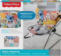 Wholesalers of Fisher-price Babys Bouncer toys image