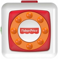 Wholesalers of Fisher Price Babys First Fidget Cube toys image