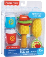 Wholesalers of Fisher Price Balance Plate Set toys image