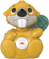 Wholesalers of Fisher Price Boppin Beaver toys image 2