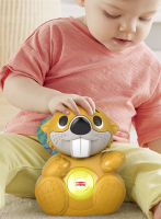 Wholesalers of Fisher Price Boppin Beaver toys image 3