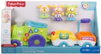 Wholesalers of Fisher Price Bright Beats Train toys image