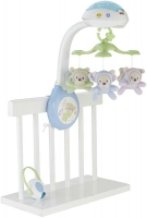 Wholesalers of Fisher-price Butterfly Dreams 3-in-1 Projection Mobile toys image 2
