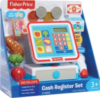 Wholesalers of Fisher Price Cash Register toys image