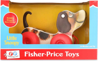 Wholesalers of Fisher Price Classic Little Snoopy toys image