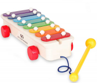 Wholesalers of Fisher Price Classic Xylophone toys image 2