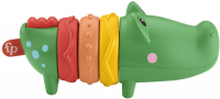 Wholesalers of Fisher Price Clicker Pal Alligator toys image 2