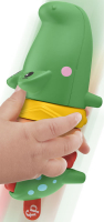Wholesalers of Fisher Price Clicker Pal Alligator toys image 3