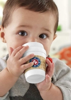 Wholesalers of Fisher-price Coffee Cup Teether toys image 3