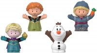Wholesalers of Fisher-price Disney Frozen Elsa & Friends By Little People toys image 2