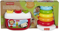 Wholesalers of Fisher Price Eco Activity Set toys image